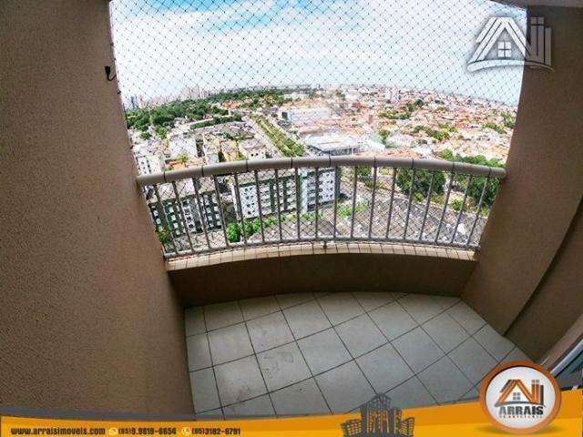 Apartamento com 2 Quartos à venda, 60 m² no Bairro Benfica - Foto 6