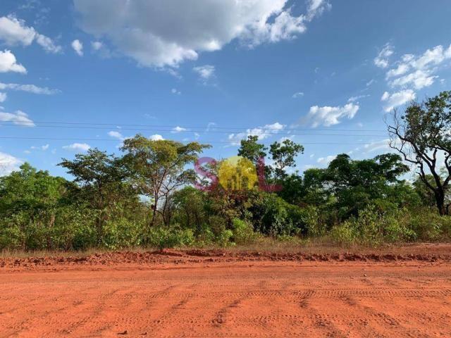 Terreno à venda, 27000 m² por R$ 2.000.000 - Ininga - Teresina/PI