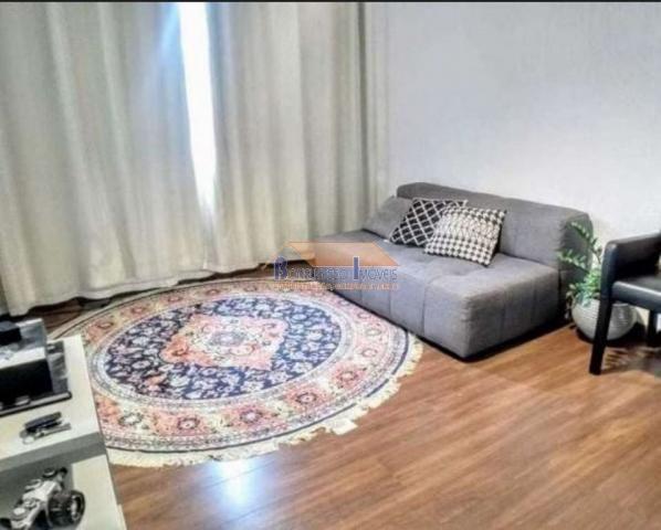 Apartamento à venda com 2 dormitórios em Santa efigênia, Belo horizonte cod:44417 - Foto 3