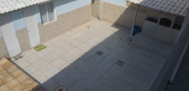 Casa 5 qtos com piscina frente para Praia - Foto 11