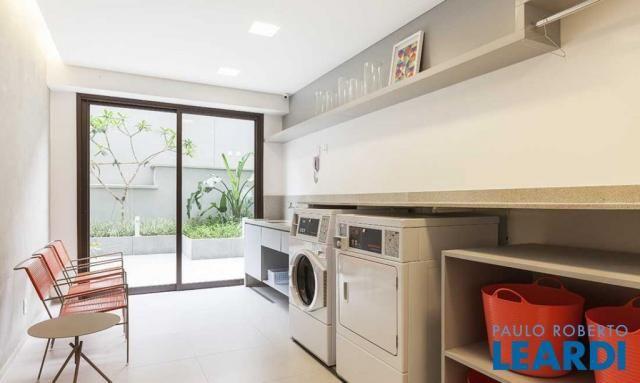 Apartamento à venda com 1 dormitórios em Pinheiros, São paulo cod:603776 - Foto 6