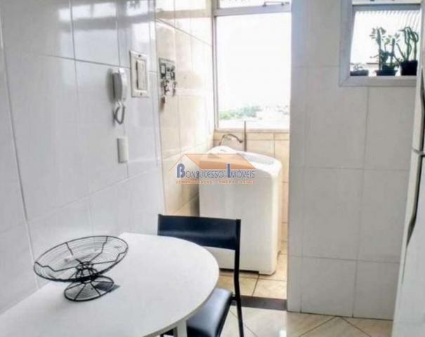 Apartamento à venda com 2 dormitórios em Santa efigênia, Belo horizonte cod:44417 - Foto 11