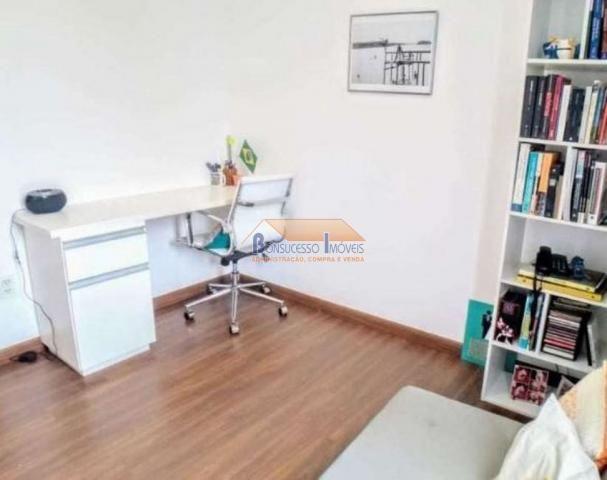 Apartamento à venda com 2 dormitórios em Santa efigênia, Belo horizonte cod:44417 - Foto 10