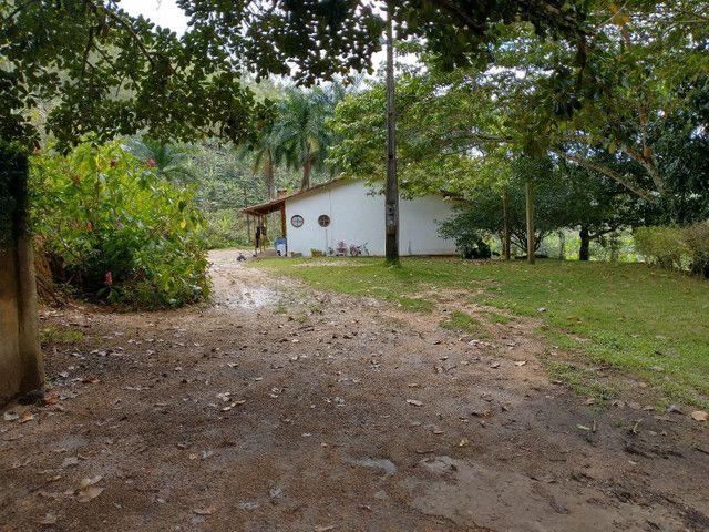 Propriedades 9 alqueires Araguaia
