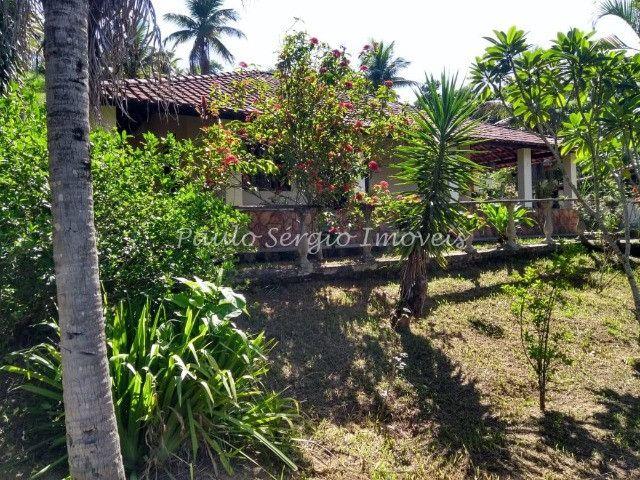 Belíssimo sítio em Sambaetiba com 10.000m² - Foto 3