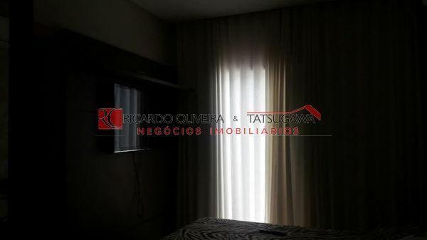 Casa em condomínio com 3 quartos no VILLAGE RAMOS - Bairro Jardim São Tomás em Londrina - Foto 14