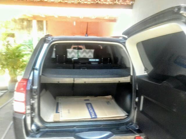 Vendo camioneta Suv 4x4 Gradvitara - Foto 2