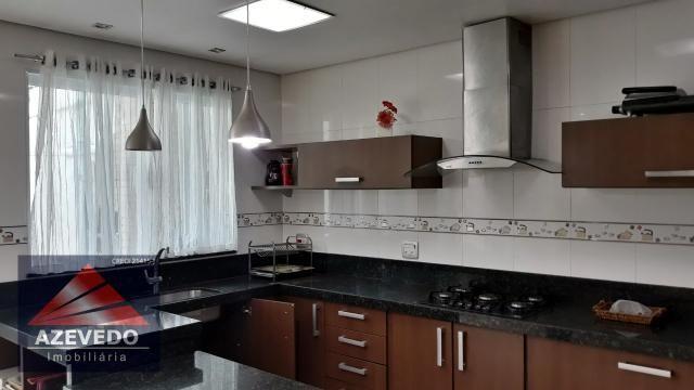 Casa à venda com 4 dormitórios em Vila nossa senhora das vitorias, Mauá cod:4926