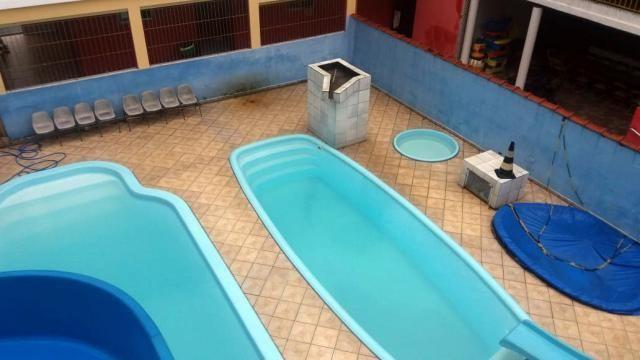 Chácara à venda com 4 dormitórios em Chácaras virgínia, Suzano cod:4021 - Foto 2