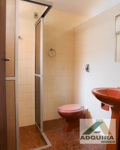 Casa com 4 quartos - Bairro Estrela em Ponta Grossa - Foto 17