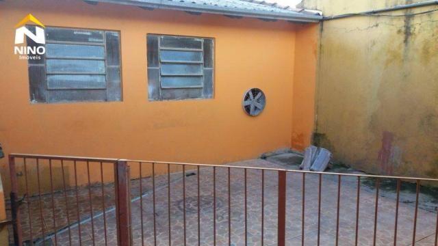 Casa com 4 dormitórios à venda, 166 m² por R$ 300.000,00 - Bom Sucesso - Gravataí/RS - Foto 14