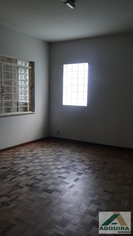 Casa com 4 quartos - Bairro Centro em Ponta Grossa - Foto 11
