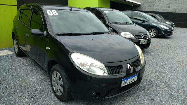 Renault sandero Aut 1.6 - Foto 2
