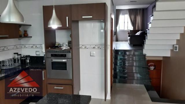Casa à venda com 4 dormitórios em Vila nossa senhora das vitorias, Mauá cod:4926 - Foto 11