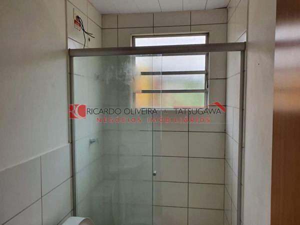 Apartamento com 2 quartos no Edifício Spazio Londres - Bairro Nova Olinda em Londrina - Foto 7