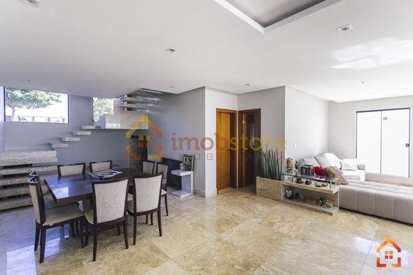 Casa em condomínio com 3 quartos no CONDOMINIO. BELLA VITTA - Bairro Jardim Montecatini em - Foto 3