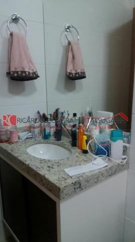 Casa em condomínio com 3 quartos no VILLAGE RAMOS - Bairro Jardim São Tomás em Londrina - Foto 4