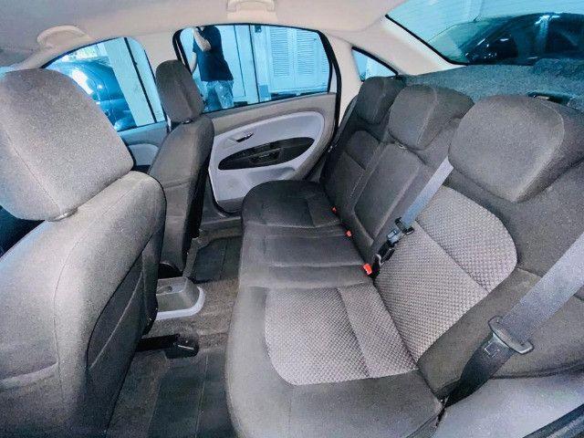 Fiat Linea Essence 1.8 2012 - Foto 7