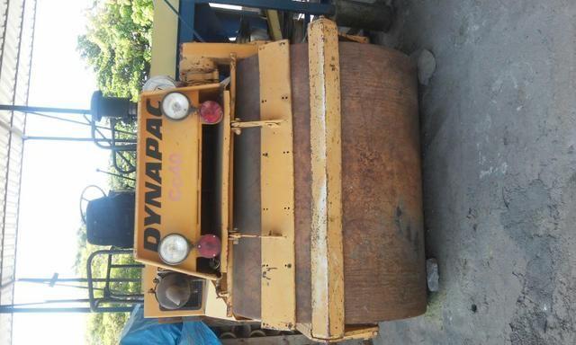 Rolo liso compactador - Foto 5