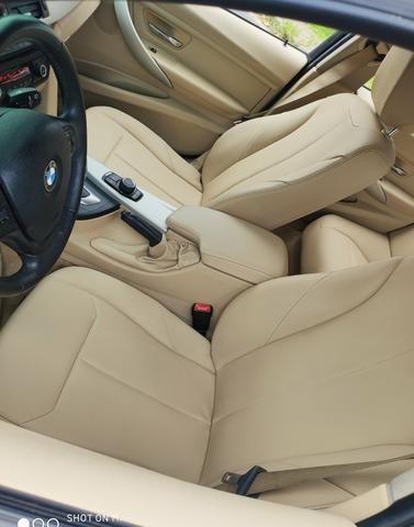 BMW 320i turbo activeflex automático - Foto 2