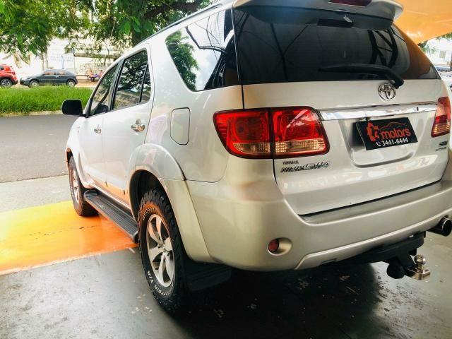 Toyota Hilux Sw4 2007/2007 - Foto 6