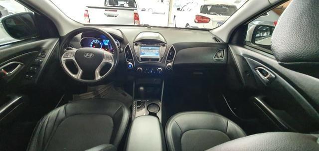 Hyundai IX35 gls 2.0 - 2016 - Foto 5