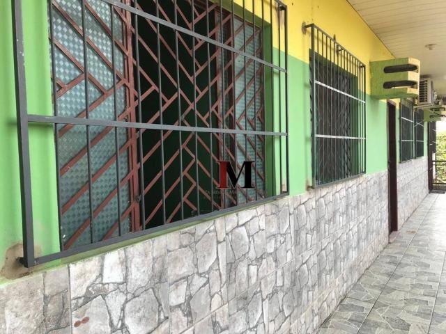 Alugamos apartamento em vila com 2 quartos proximo a TV Rondonia - Foto 2