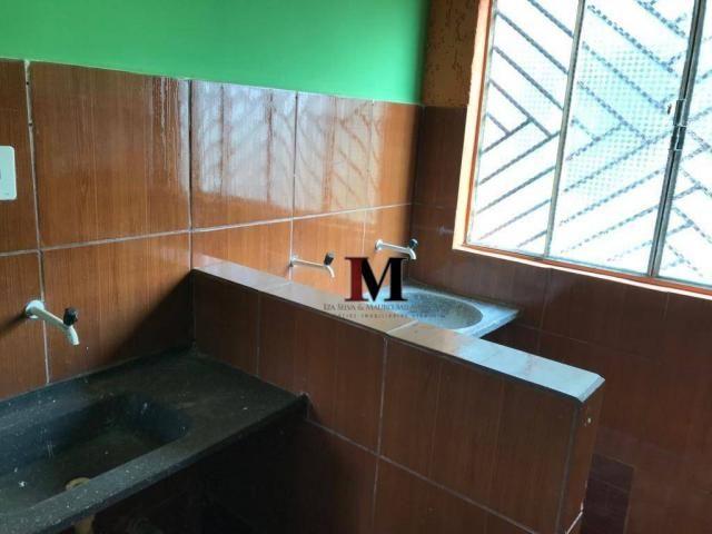 Alugamos apartamento em vila com 2 quartos proximo a TV Rondonia - Foto 11