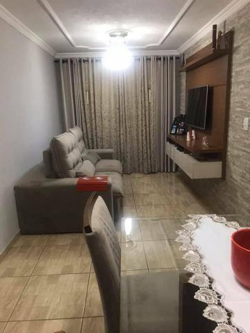 Nossa que apartamento Carapicuíba Cohab.apenas 155 - Foto 4
