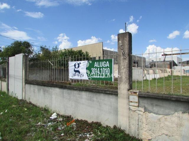 Terreno para alugar em Boqueirão, Curitiba cod:63529003 - Foto 2