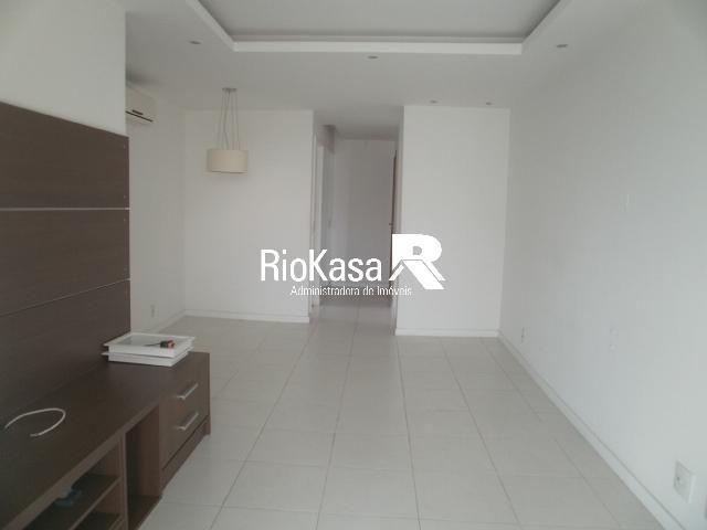 Apartamento - BARRA DA TIJUCA - R$ 2.500,00 - Foto 3