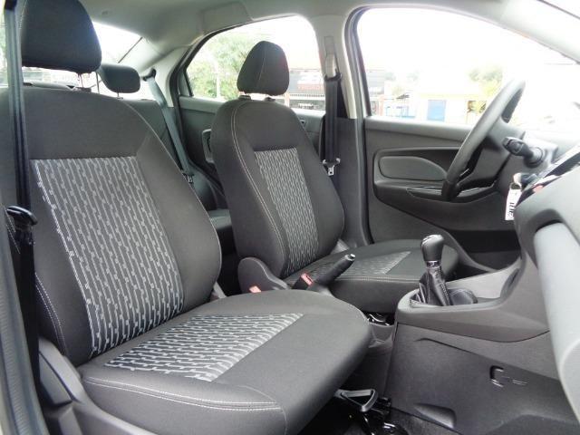 FORD - Ka+ Sedan 1.5 Completo - 2018 - Foto 8