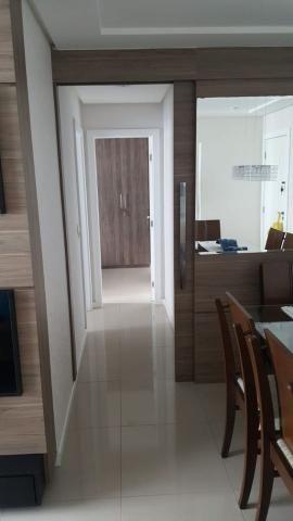 Murano Imobiliária vende apartamento de 2 quartos na Praia da Costa, Vila Velha - ES. - Foto 9