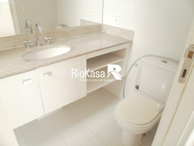 Apartamento - BARRA DA TIJUCA - R$ 2.500,00 - Foto 11