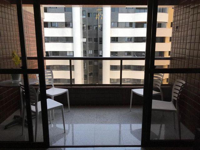 Alugo apartamento 3/4 na ponta verde  - Foto 2