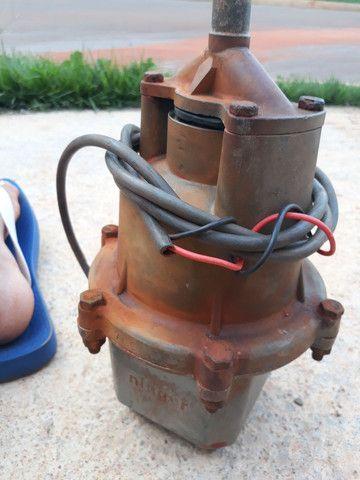Bomba d'água  - Foto 2