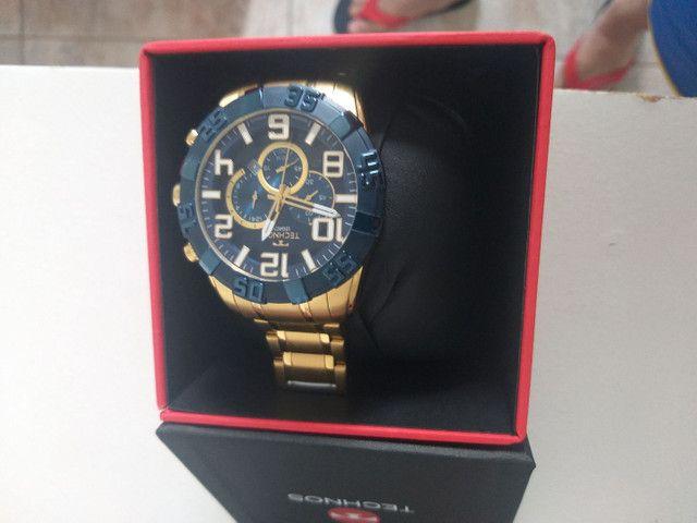 Relógio technos  - Foto 6