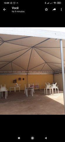 Espaço comercial para oficina/restaurante/etc no bairro Bandeirantes - Foto 6