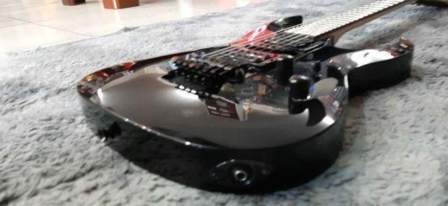 Guitarra Cort X6  - Foto 4