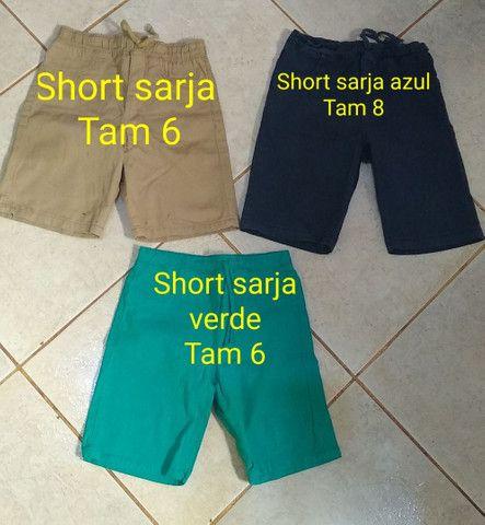 Vendo roupa infantil seminovos bem conservado só vendo não entrego. - Foto 6