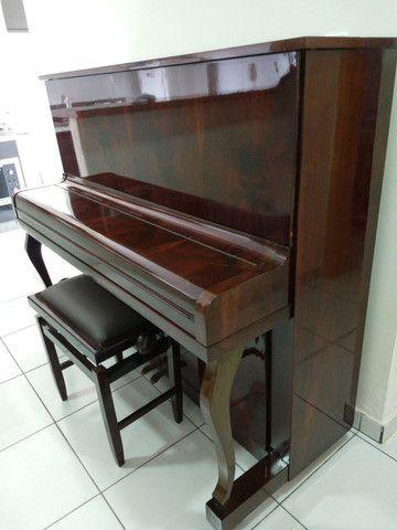Piano Fritz Dobbert FD126 - Foto 5