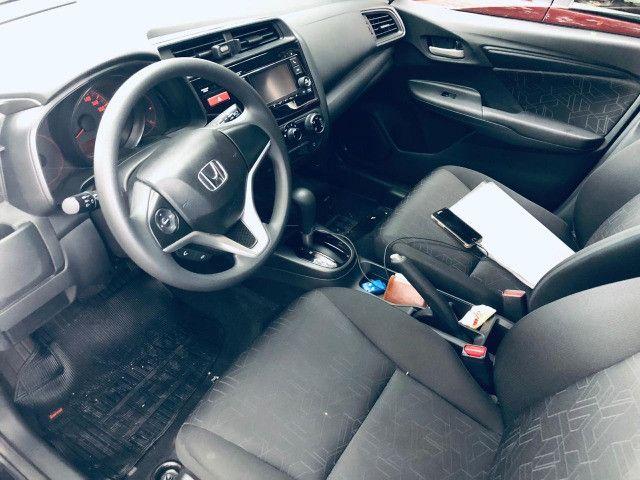 Honda Fit EX Carro muito lindo - Foto 6