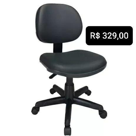 CADEIRAS  A PARTIR R$ 329,00 a vista  - Foto 4