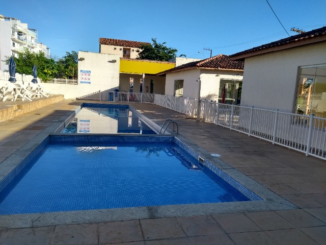 Vendo apartamento no bairro São Marcos, em Macaé/RJ, 2 quartos - Foto 13