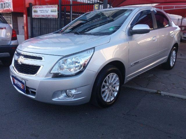Chevrolet cobalt 1.4 ltz - Foto 16