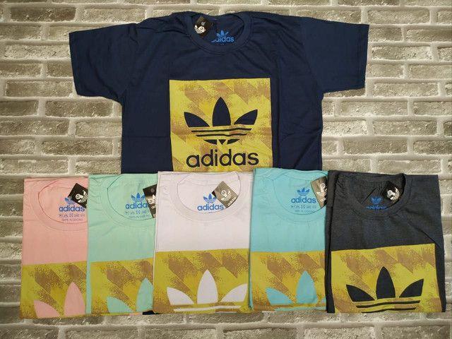 Camisas básicas  - Foto 4