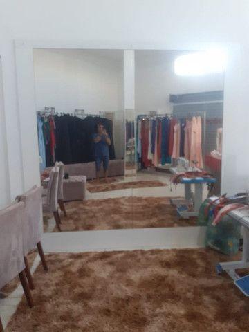 Vestidos de alta costura junto com ateliê e maquinas de confecção de porte pequeno - Foto 4