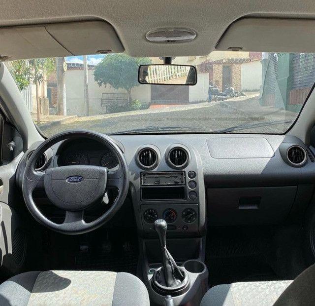 Ford Fiesta Hatch 1.0 completo - Foto 10