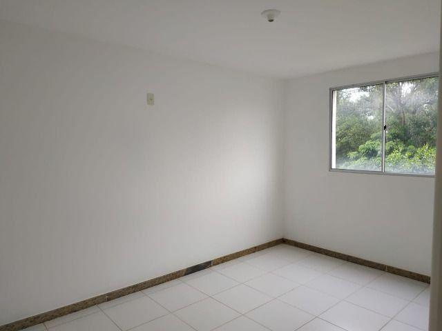 Apartamento de 02 Quartos em Linhares - Condomínio Morada do Verde  - Foto 5