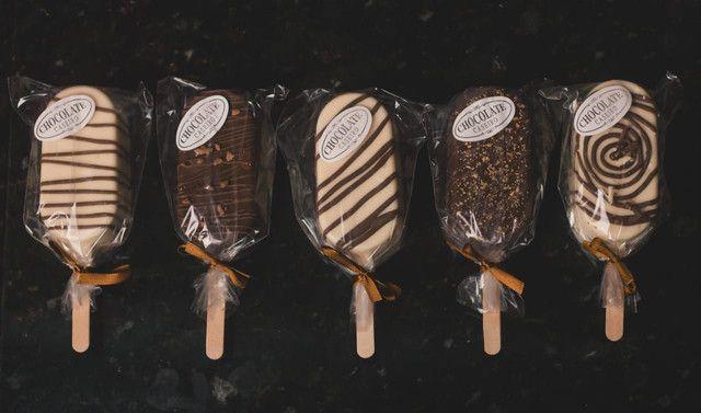 Chocolates trufados e doces finos - Foto 6